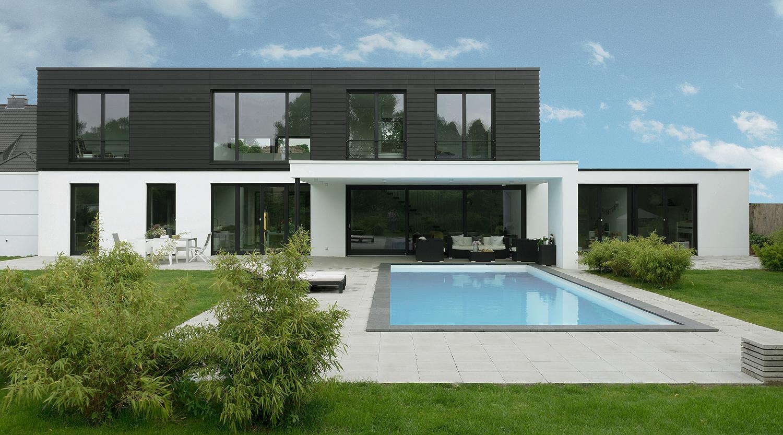 Haus P in Lünen